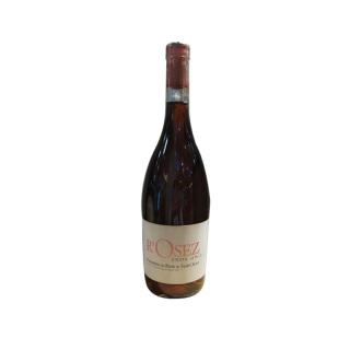 法国隆河谷地圣泉玫瑰红葡萄酒 750ml