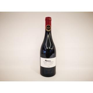 卡利萨庄园小维多干红葡萄酒